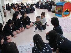 2017年 - 石巻市立桜坂高等学校